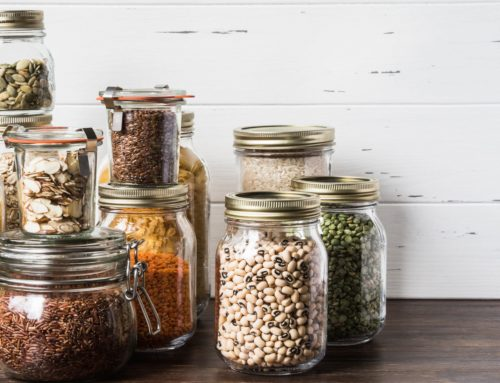 Plant protein: Are you getting enough?