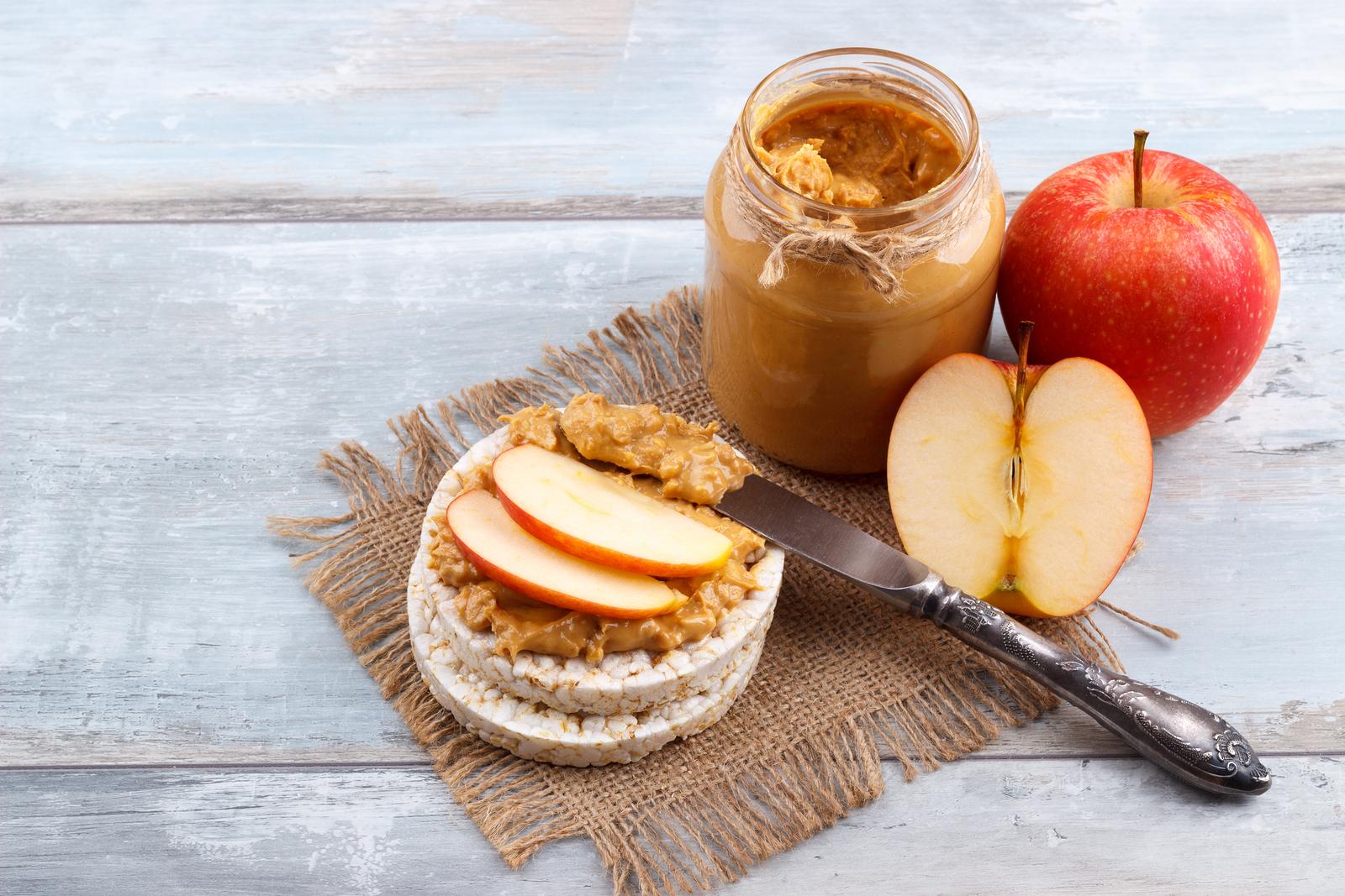 Five satisfying snacks