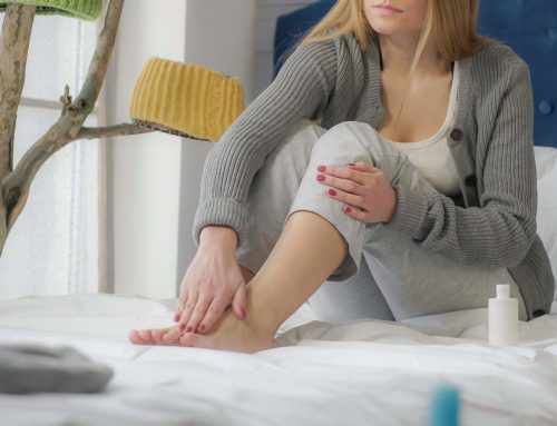 Magnesium for muscle cramps