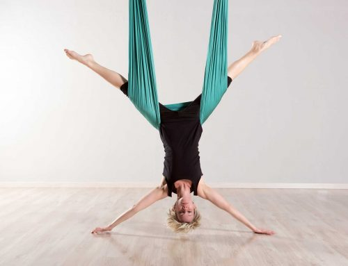 Try these yoga trends