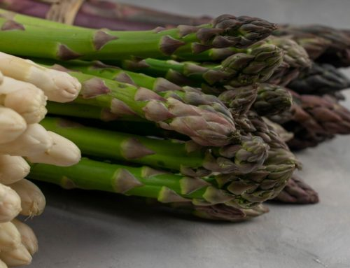 Benefits of asparagus
